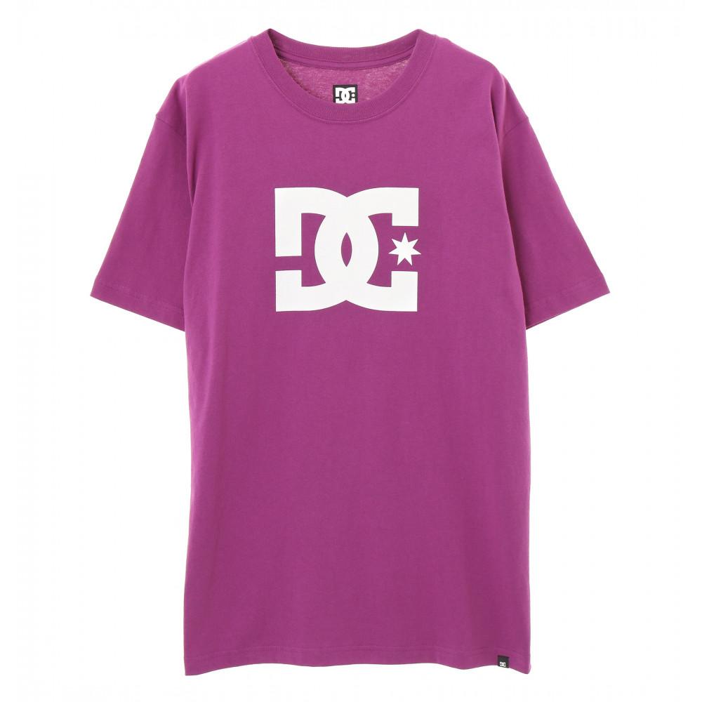 メンズ ロゴ 半袖 Tシャツ 19 STAR SS