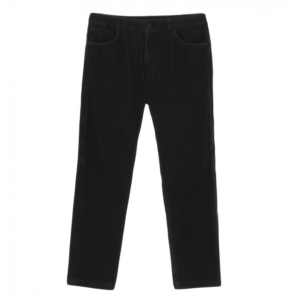 メンズ リラックス デニム パンツ 19 RELAXED DENIM PANT