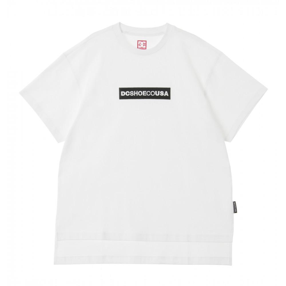 ウィメンズ Tシャツ 半袖 レギュラーシルエット 20 WS BOXLOGO SS