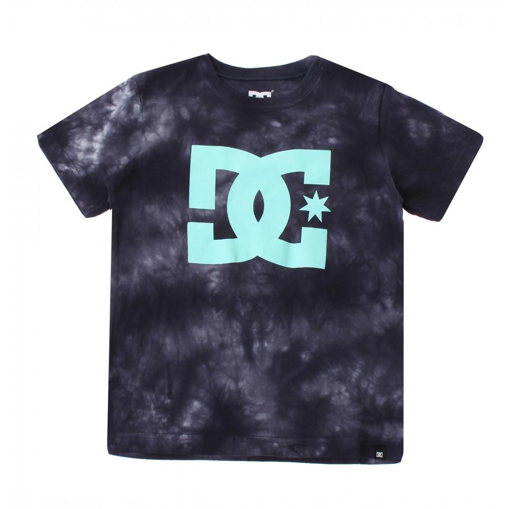 キッズ /タイダイロゴTシャツ(100-160)