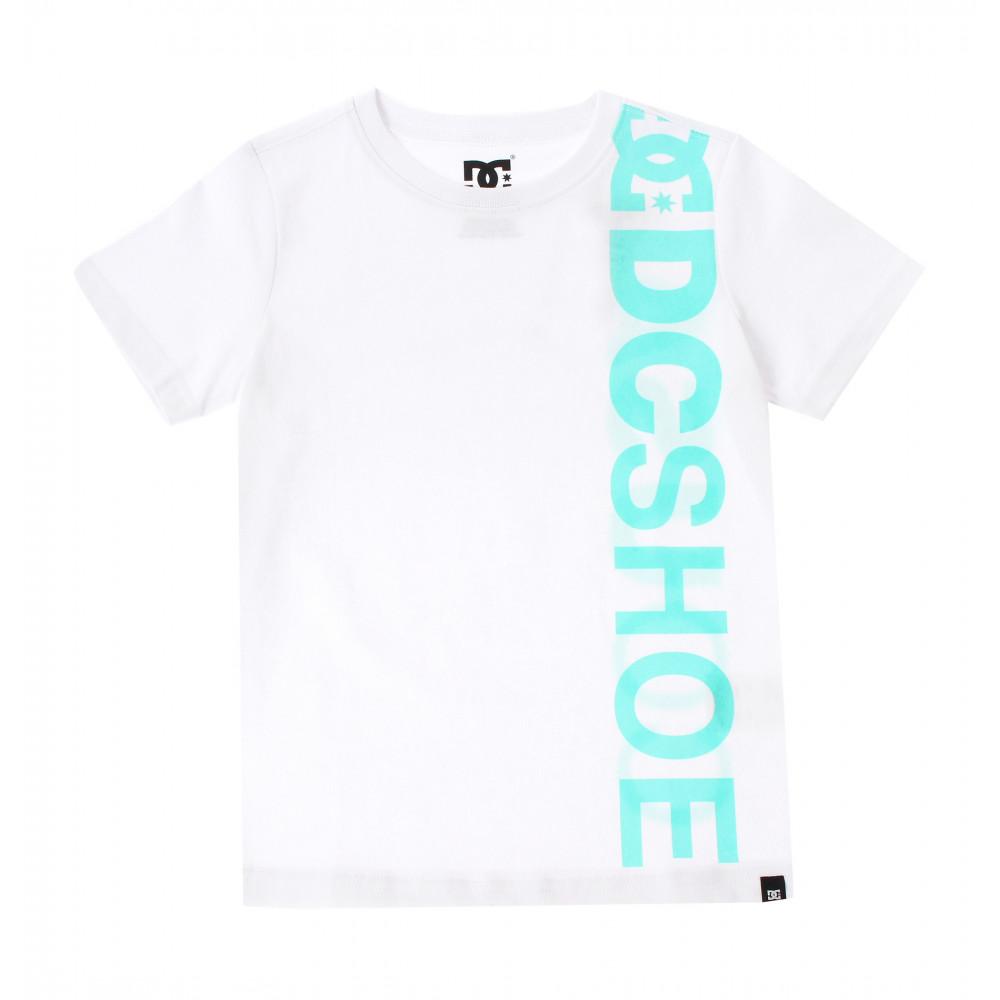 キッズ /ビッグロゴTシャツ(100-160)