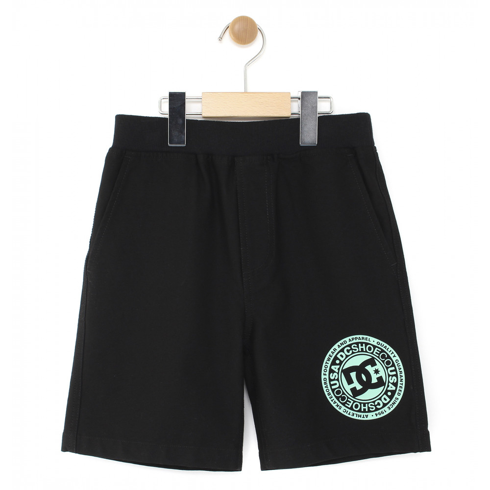 19 KD RELAXED CHINO SHORT