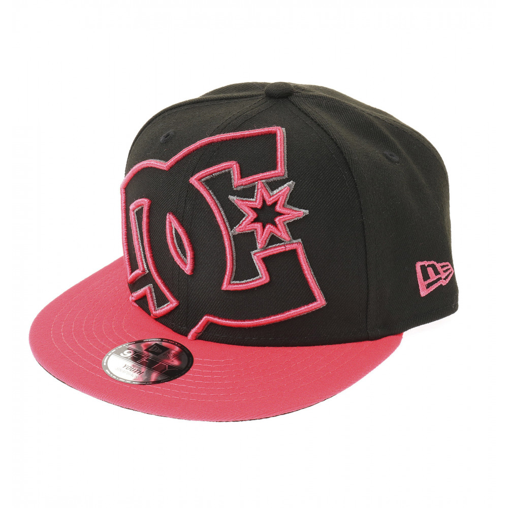 キッズ  New Era 9FIFTY キャップ DOUBLE UP BY JPN