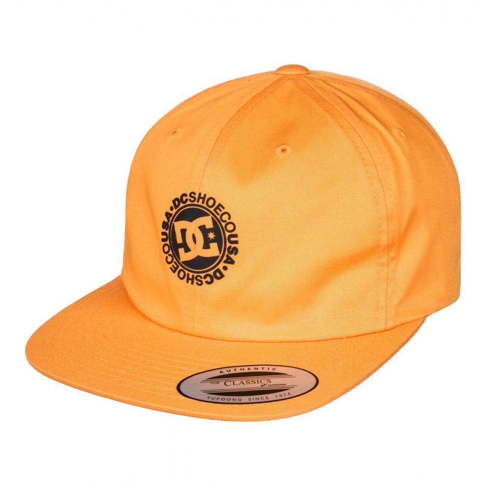 メンズ キャップ CORE TWILL DAD CAP