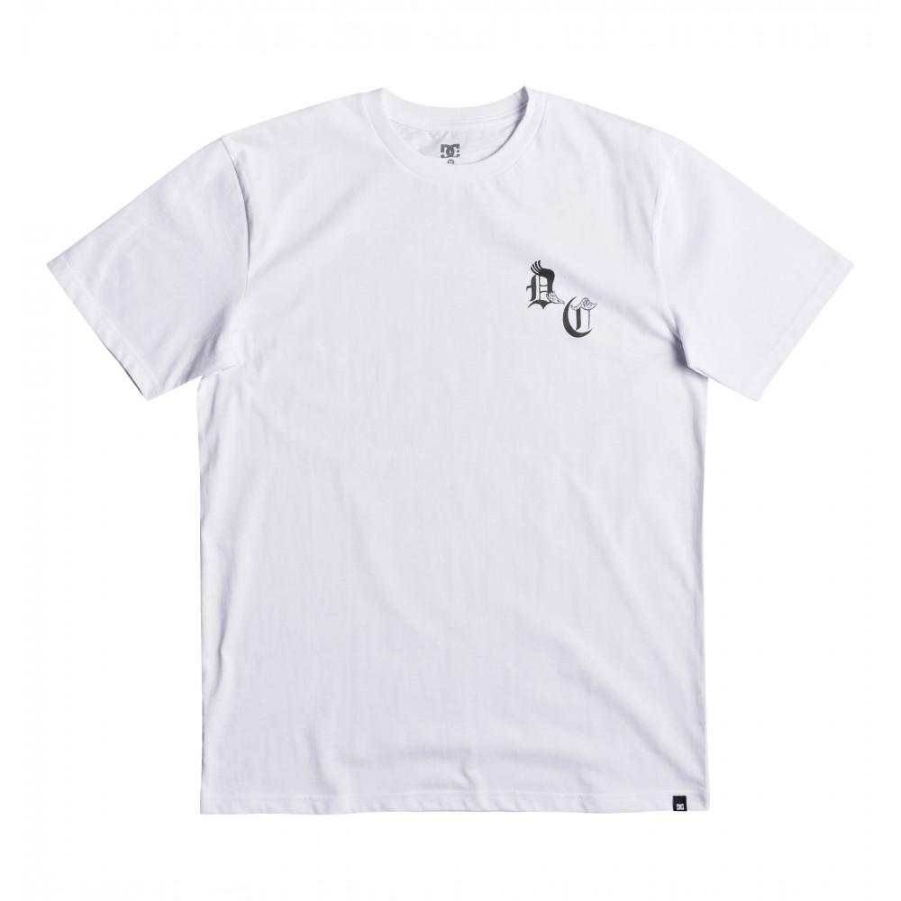 DC×KEN SUGIHARAコラボTシャツ
