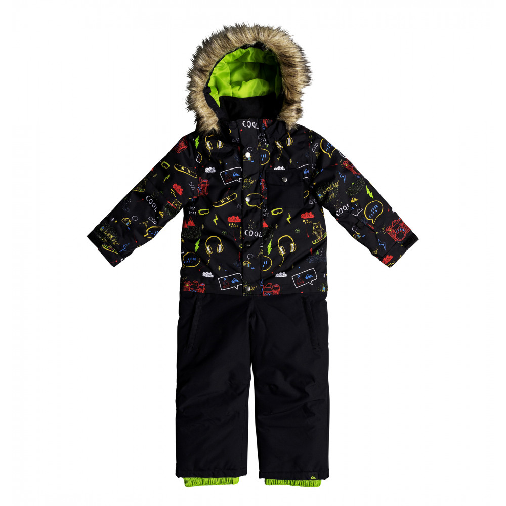 ROOKIE KIDS SUIT