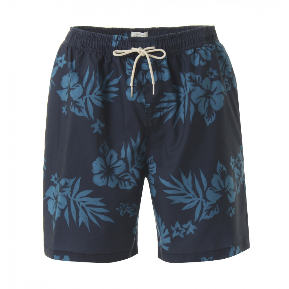 【OUTLET】ボードショーツ 18インチ WATERMAN FLORAL FEELINGS VOLLEY 18