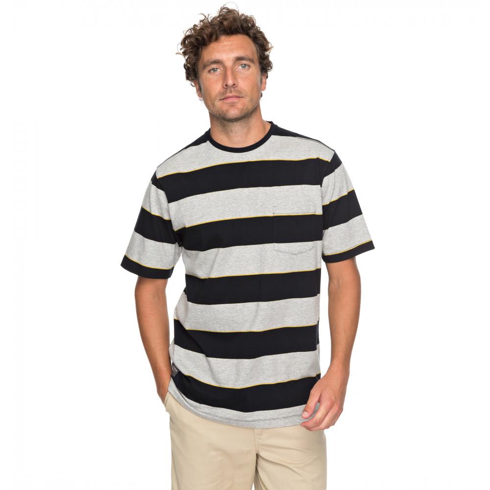メンズ / Waterman ポケットTシャツ TALL MOUNTAIN CREW