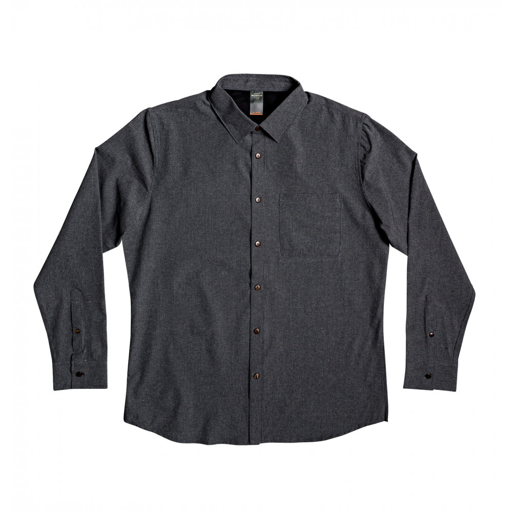 WATERMAN TECH LS SHIRT 長袖 シャツ