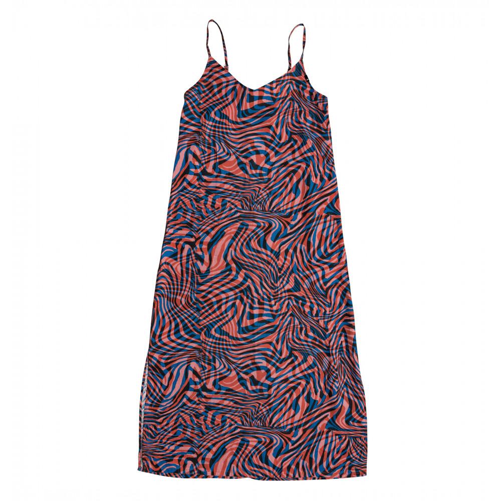 ウィメンズ ワンピース ORIGINALS LONG FLUID DRESS