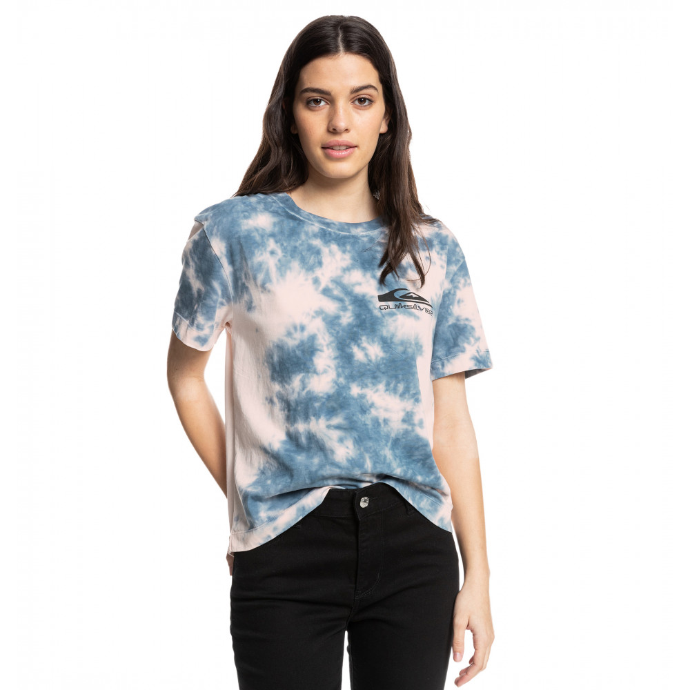 DAILY SESSION CROP TEE