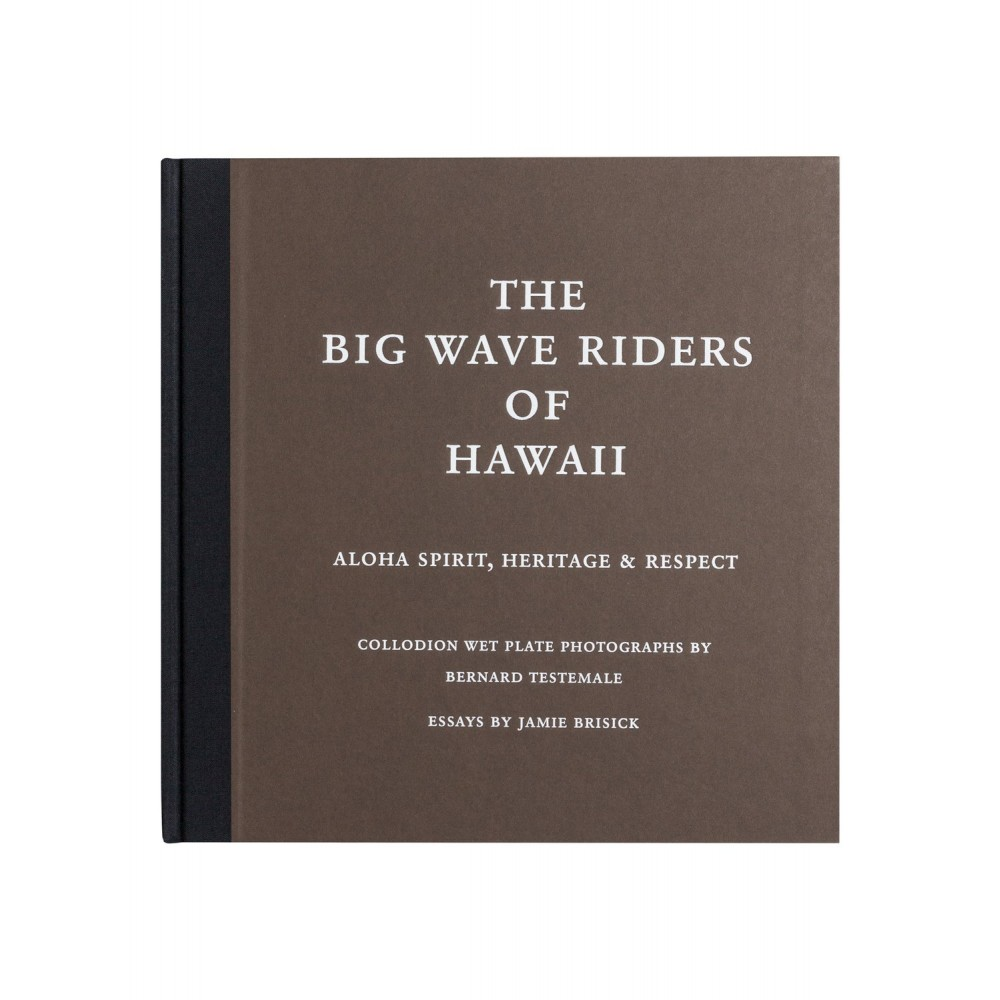 【限定】THE BIG WAVE RIDERS