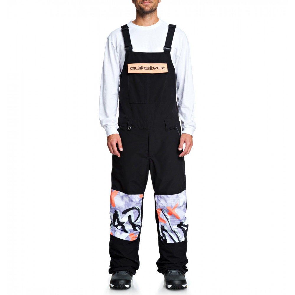 15K ANNIVERSARY BIB regular fit