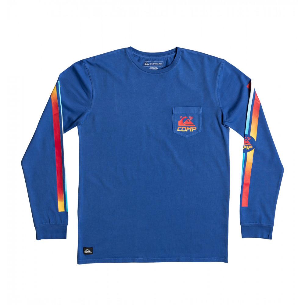 【ST COMP】 長袖 Tシャツ ST COMP FACTORY LS