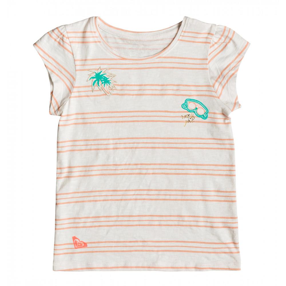 ワッペン付き Tシャツ SOFT FILTERS A (100-120)
