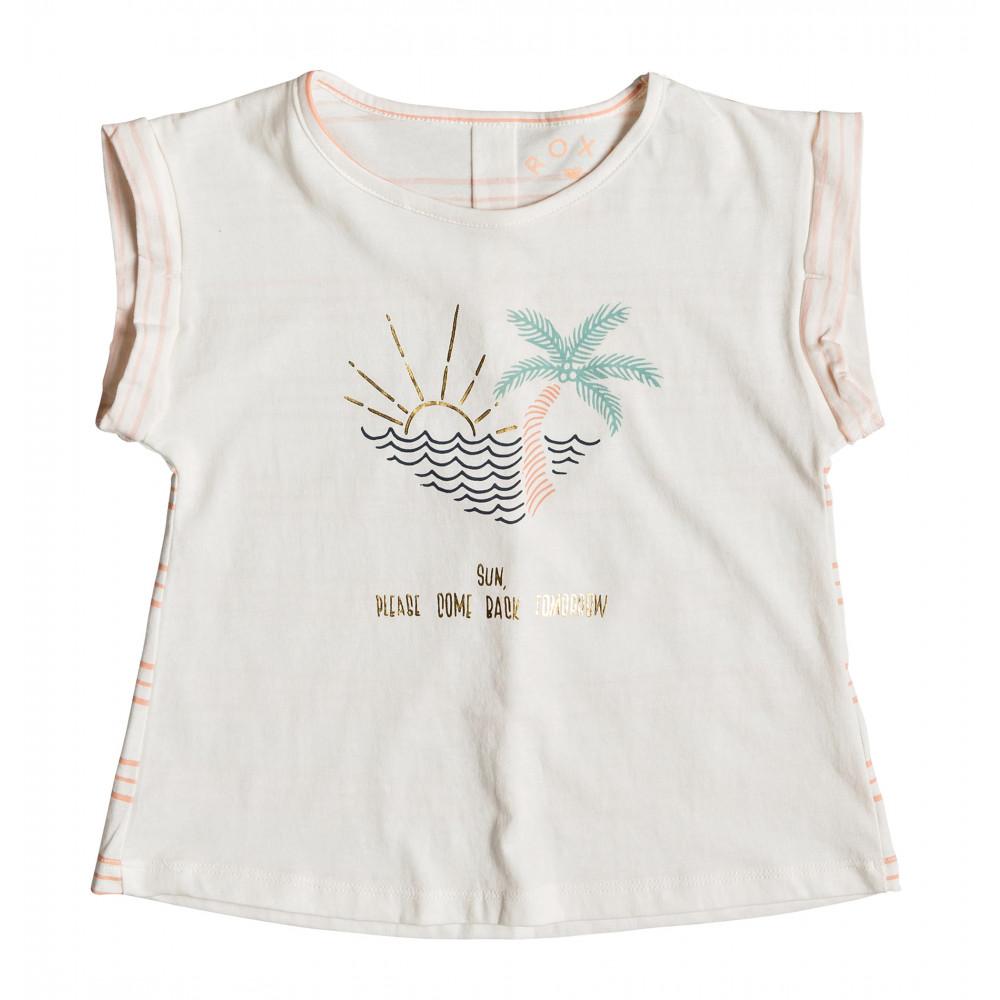 バックプリント Tシャツ FROM THE JUMP B (100-120)