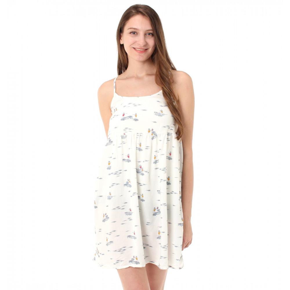 ストラップ ドレス