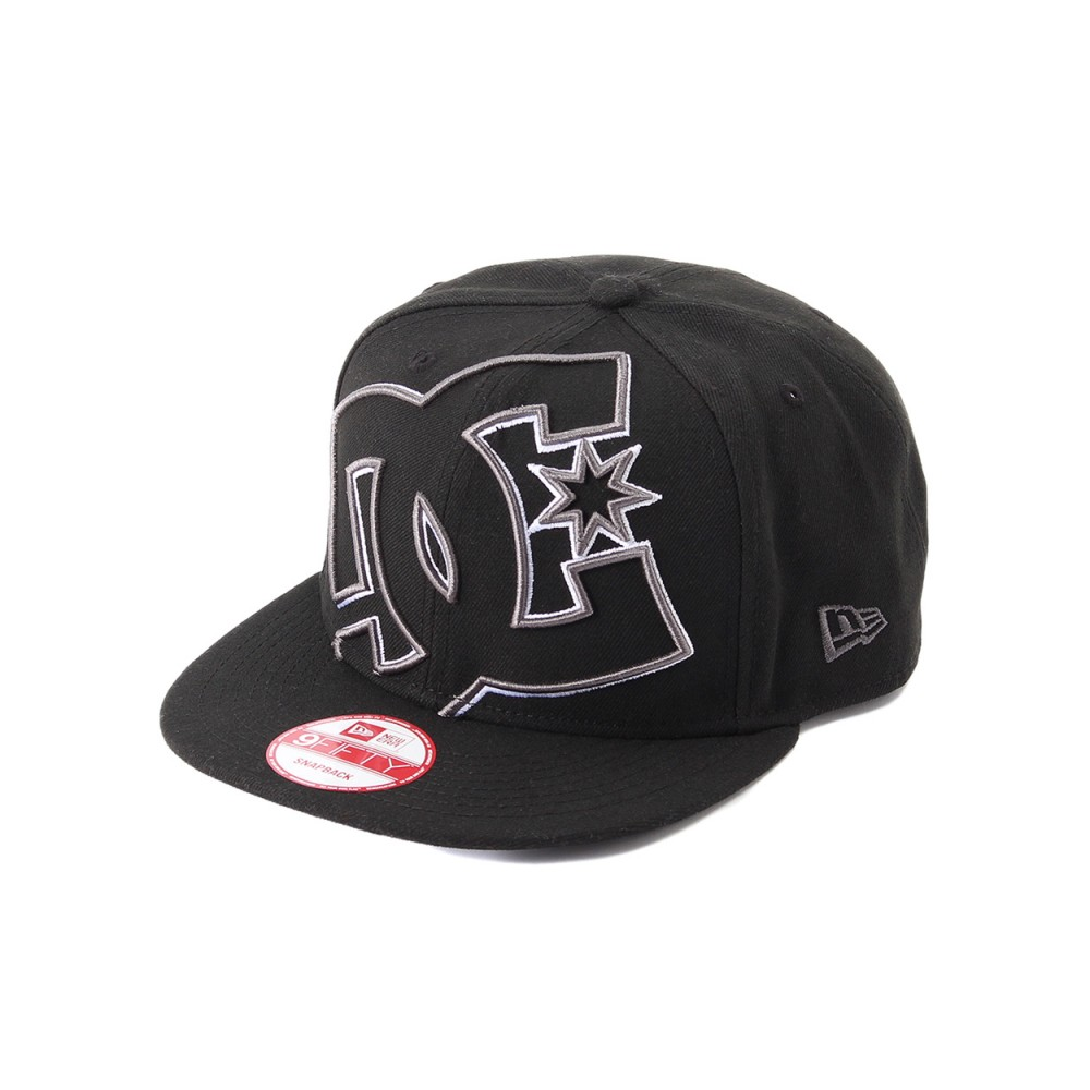 New Era 9FIFTY キャップ  DOUBLE UP