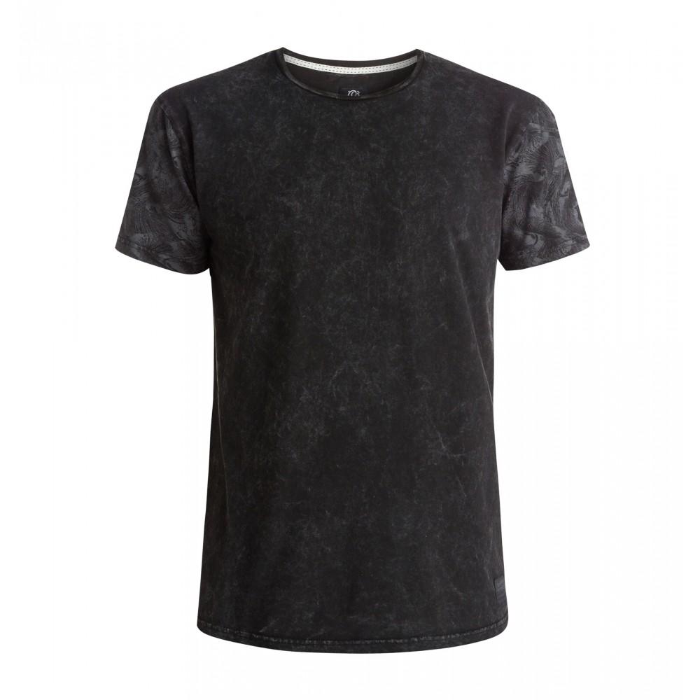メンズ 半袖Tシャツ QUIKSILVER CROSSE KEY SS