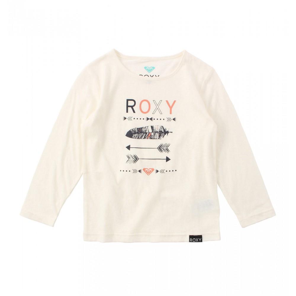 キッズ Tシャツ RG FEATHER L/S TEE