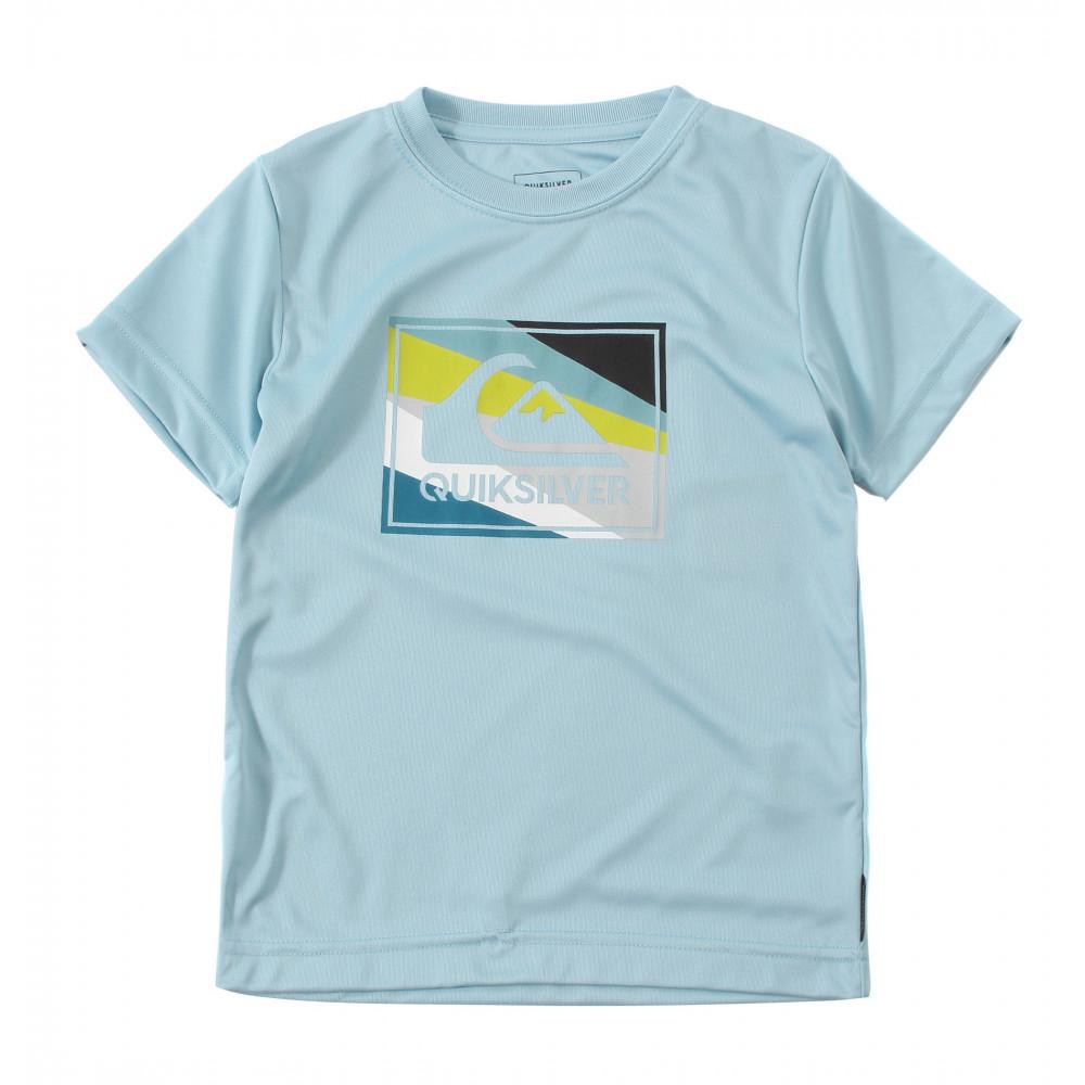 キッズ / ユース 半袖サーフTシャツ