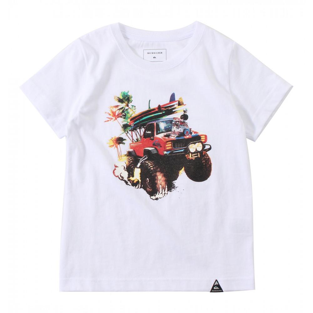 キッズ / ユース グラフィックTシャツ