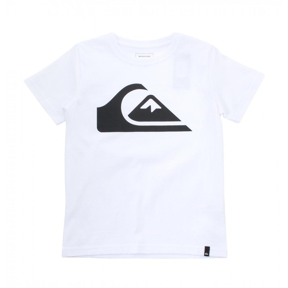 キッズ / ロゴTシャツ(100-160)