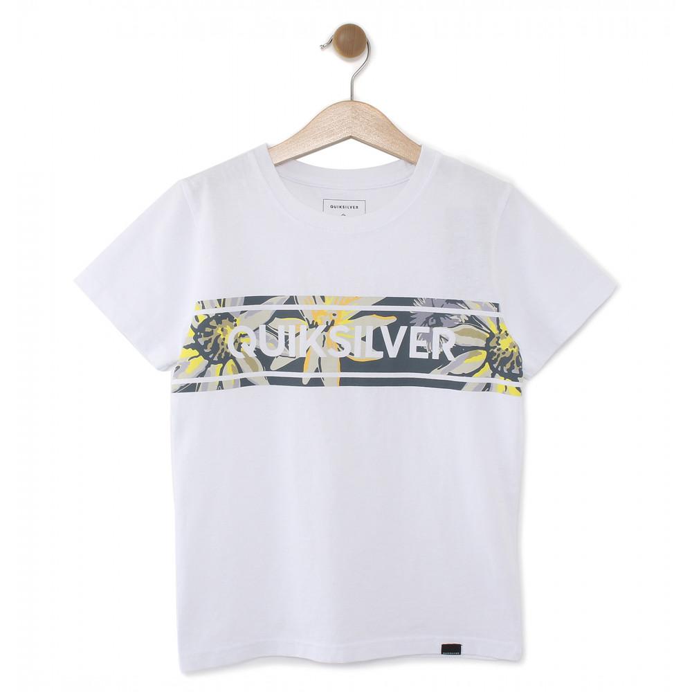 キッズ Tシャツ DF FRONTLINE ISLAND ST KIDS (100-160)