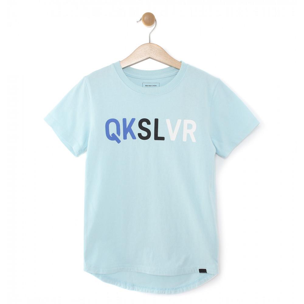 キッズ バックプリント Tシャツ DF MW TAIL ST KIDS  (100-160)
