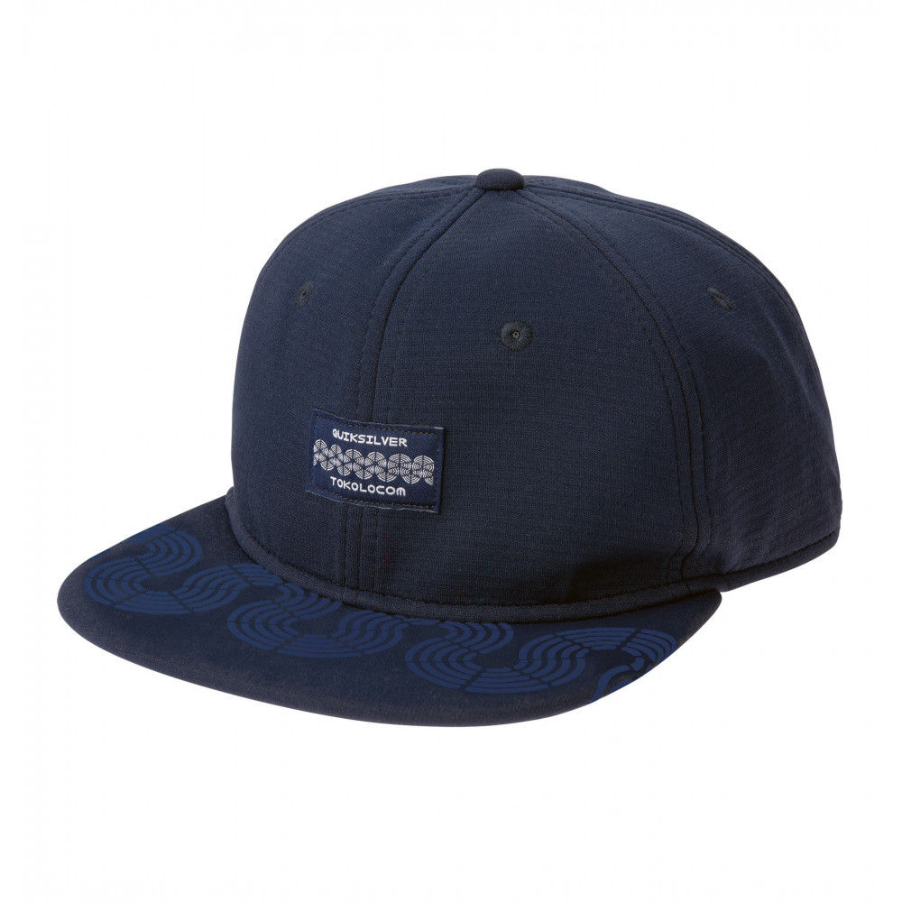NAMINORI CONNECTED WAVES CAP