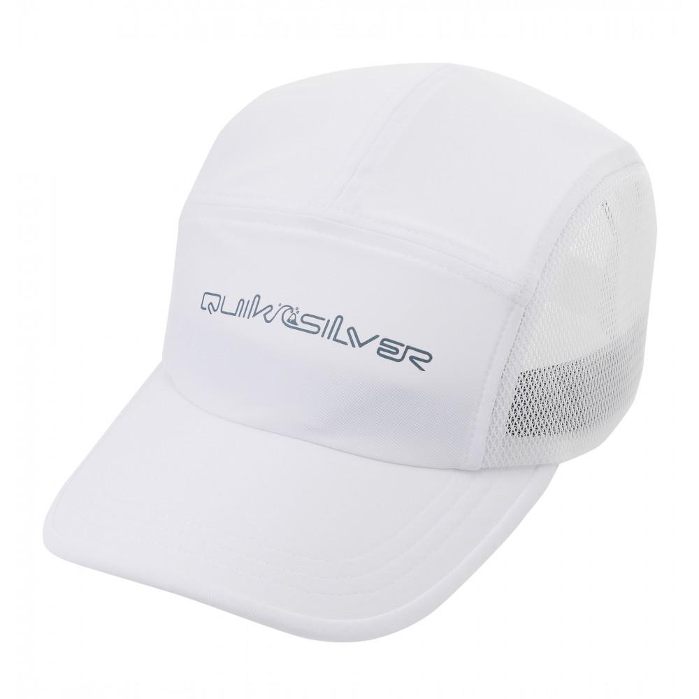 接触冷感 UVカット UPF50+ キャップ HB STONE AGE ROMEO CAP