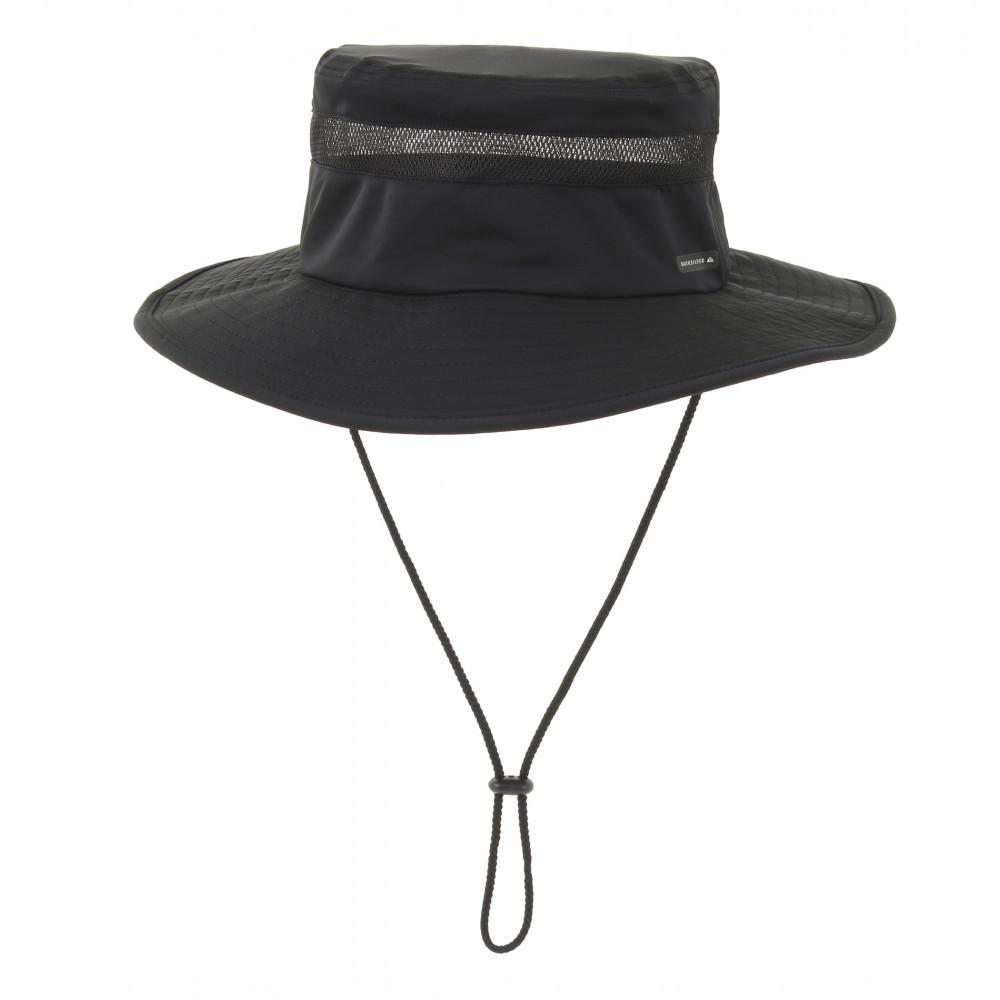 接触冷感 UVカット UPF50+ ハット HB STONE AGE ROMEO HAT