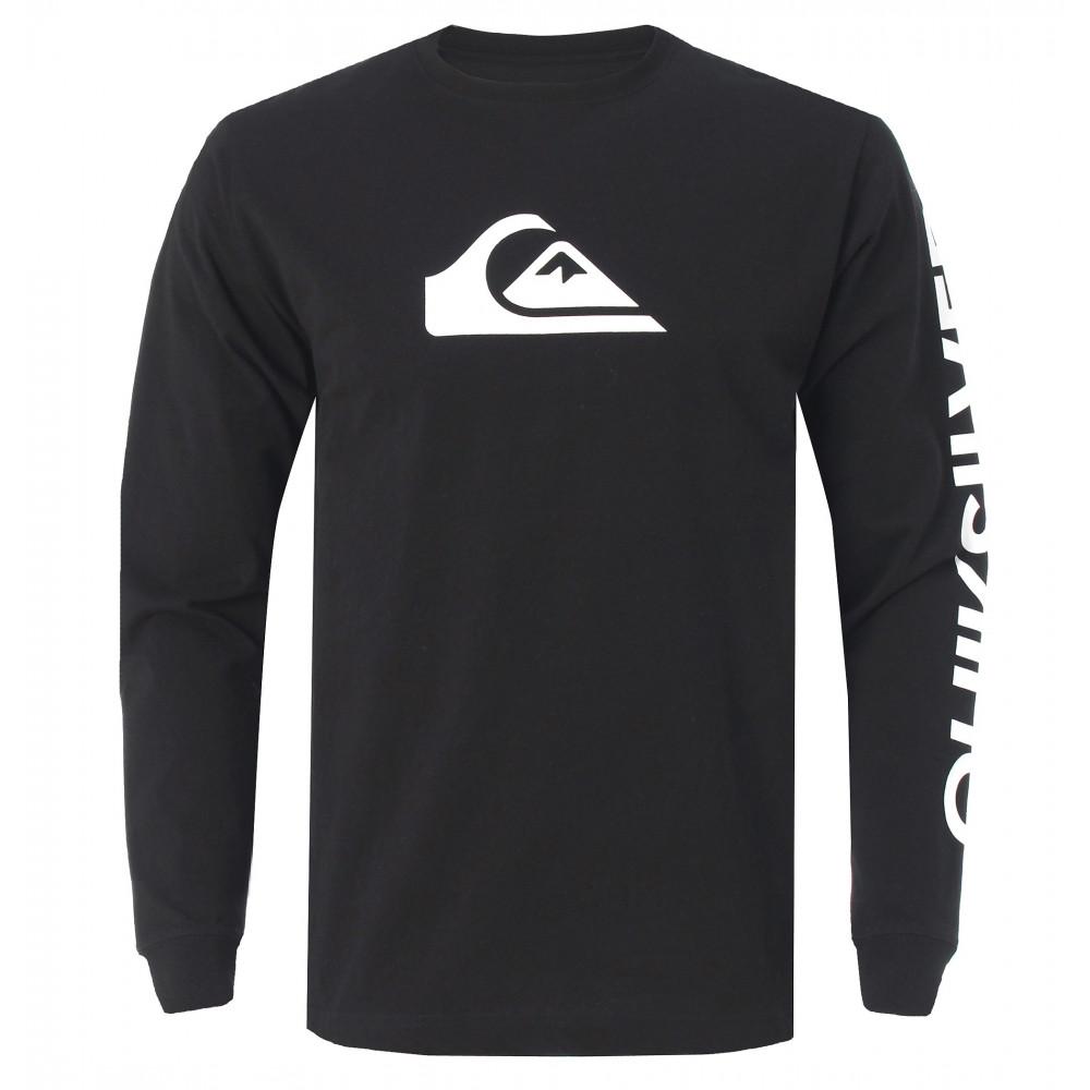 メンズ / 袖プリントロゴTシャツ