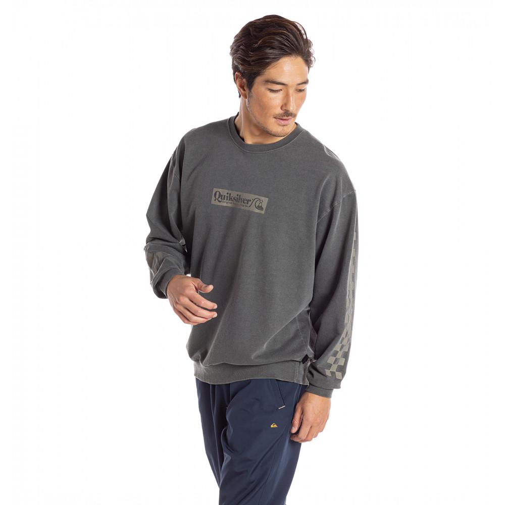 CHECK YO SELF LT メンズ Tシャツ