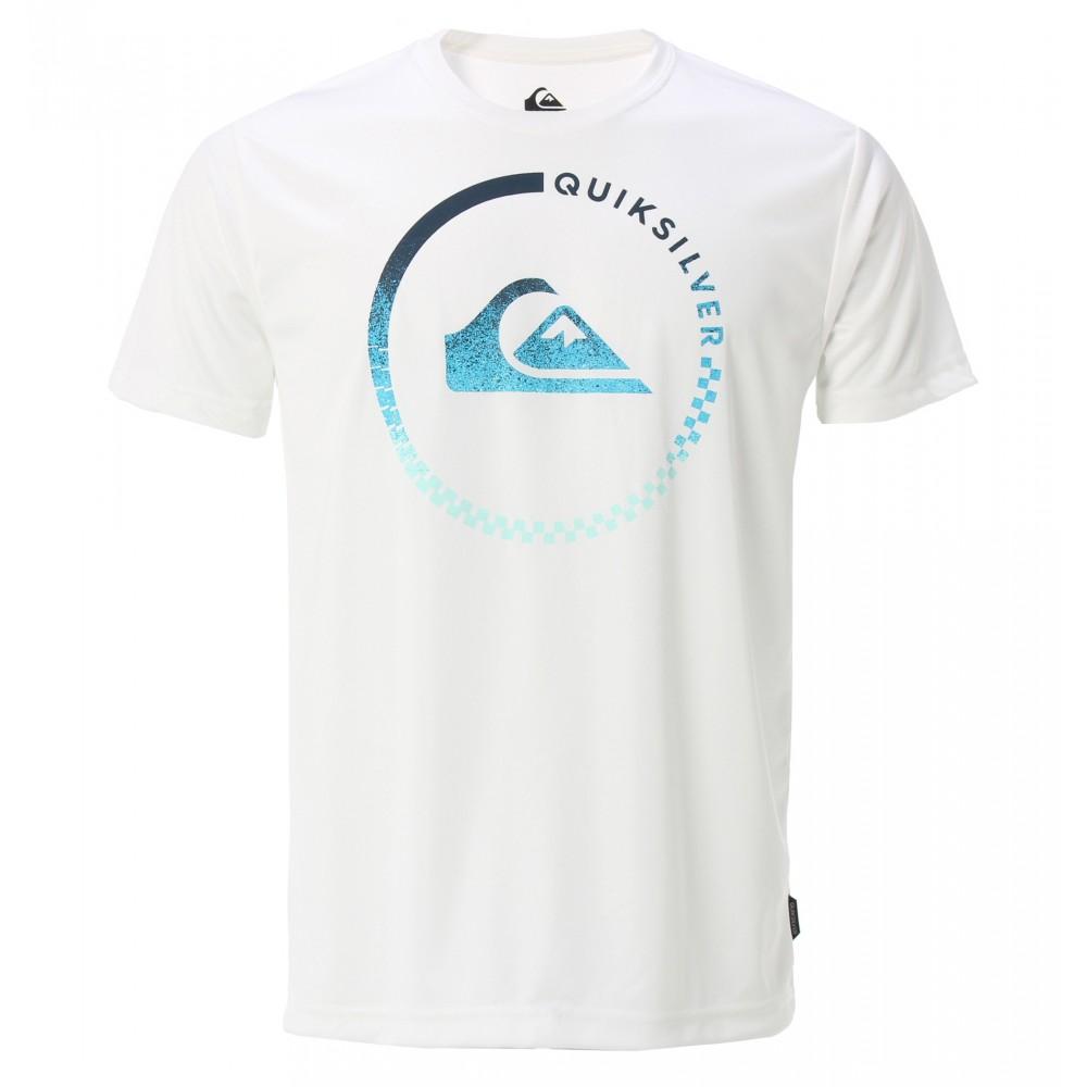 サーフTシャツ【UVカット・速乾機能付】ACTIVE CHECK SURF SS