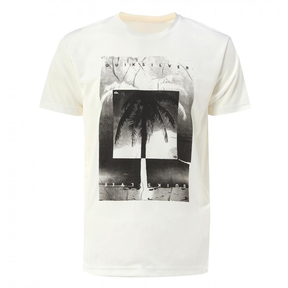 フォトプリント速乾サーフTシャツ