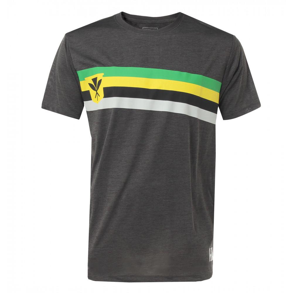 メンズ / UPF30+ サーフTシャツ