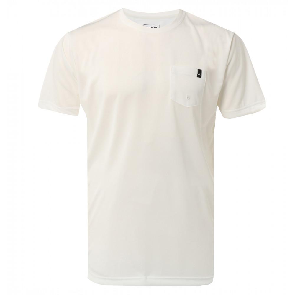 メンズ / UPF30 ベーシック サーフTシャツ