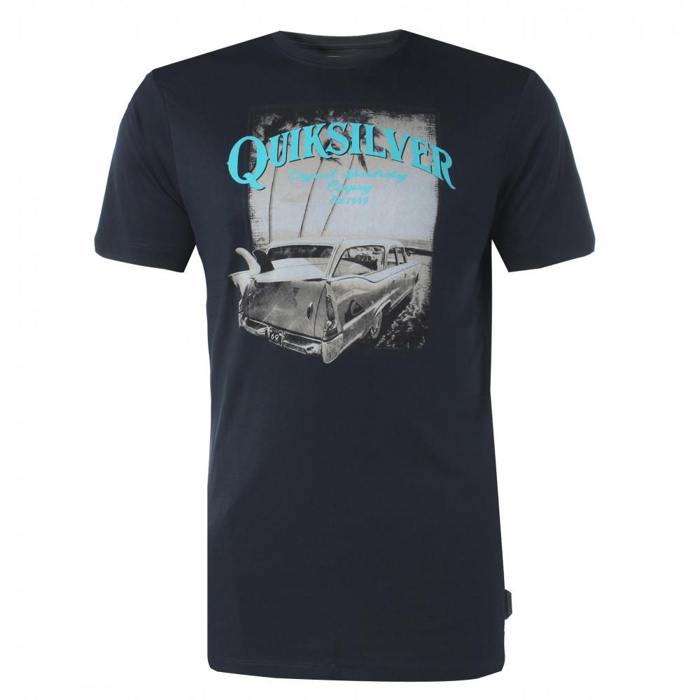 メンズ / UPF30+ ラッシュTシャツ
