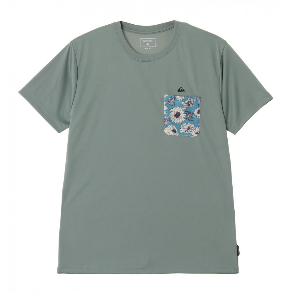 ラッシュガード Tシャツ 半袖 TFRW POCKET SS