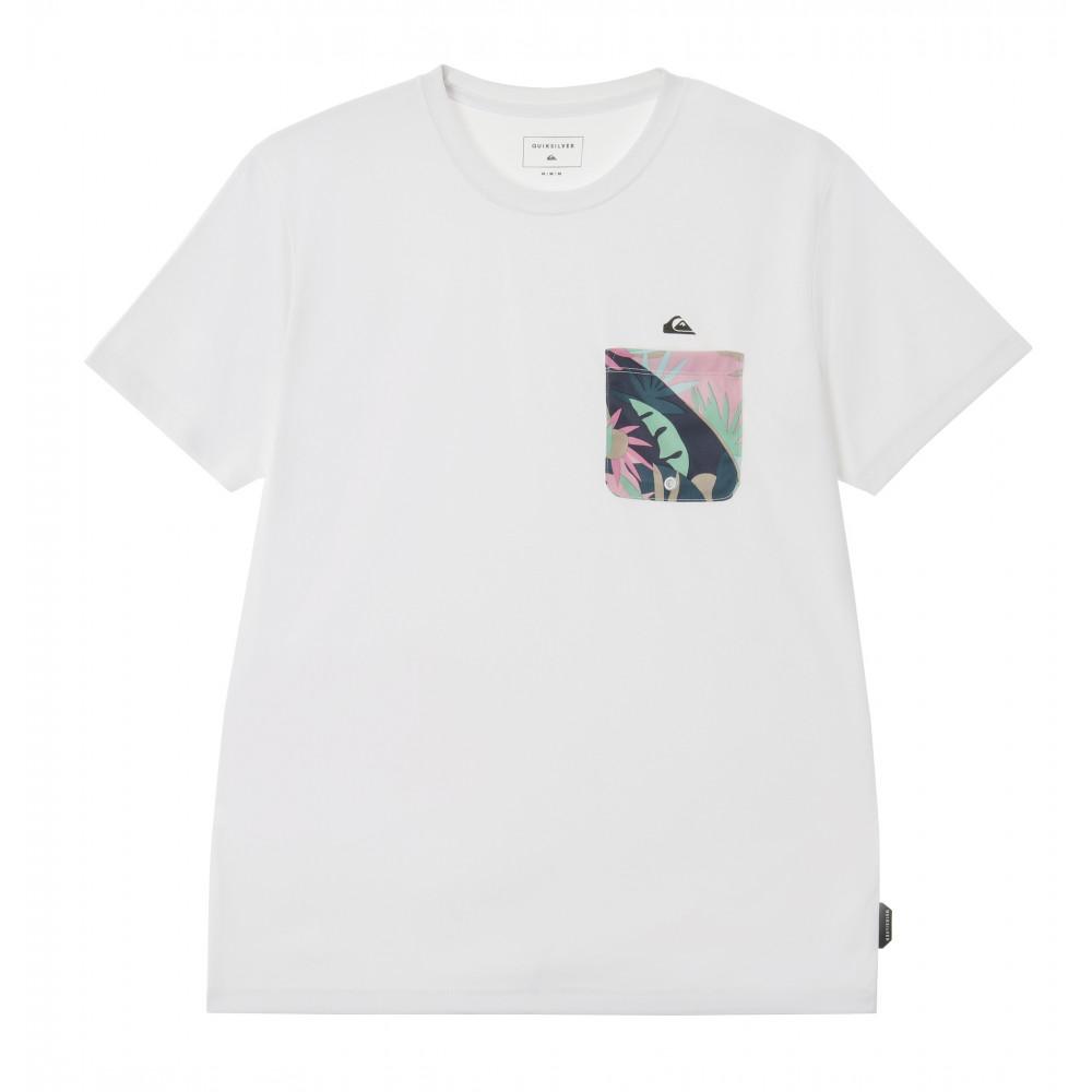 【OUTLET】ラッシュガード Tシャツ 半袖 TFRW POCKET SS