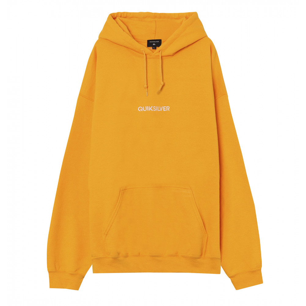 MW HOOD RELAX FIT