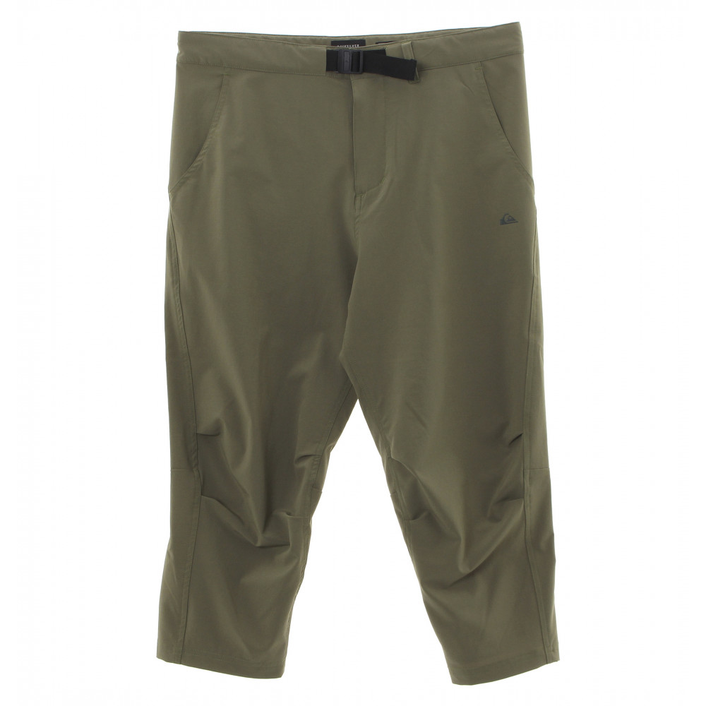 RAPID TECH CROPPED PANT