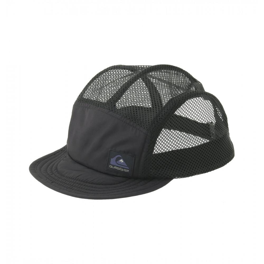 UPF50+ 日焼け防止ポケッタブル キャップ UV POCKETABLE MESH CAP