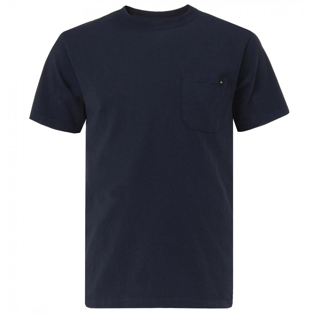 ベーシックポケットTシャツ