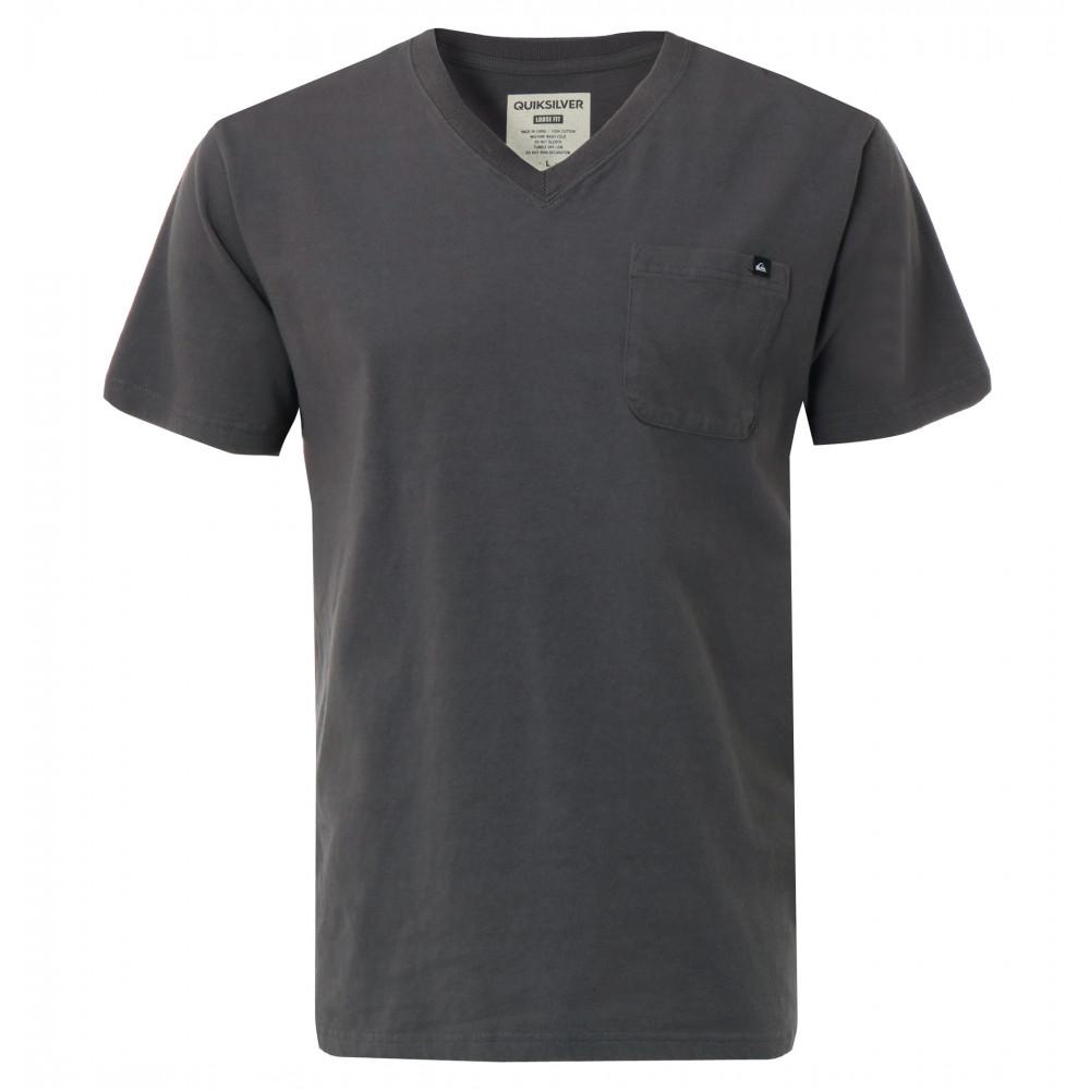 メンズ / Vネック ベーシックポケット Tシャツ PELHAM VNECK ST