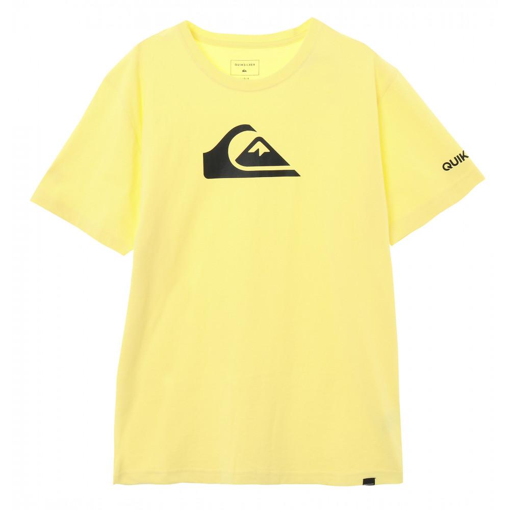 ロゴ Tシャツ EVERYDAY MW ST