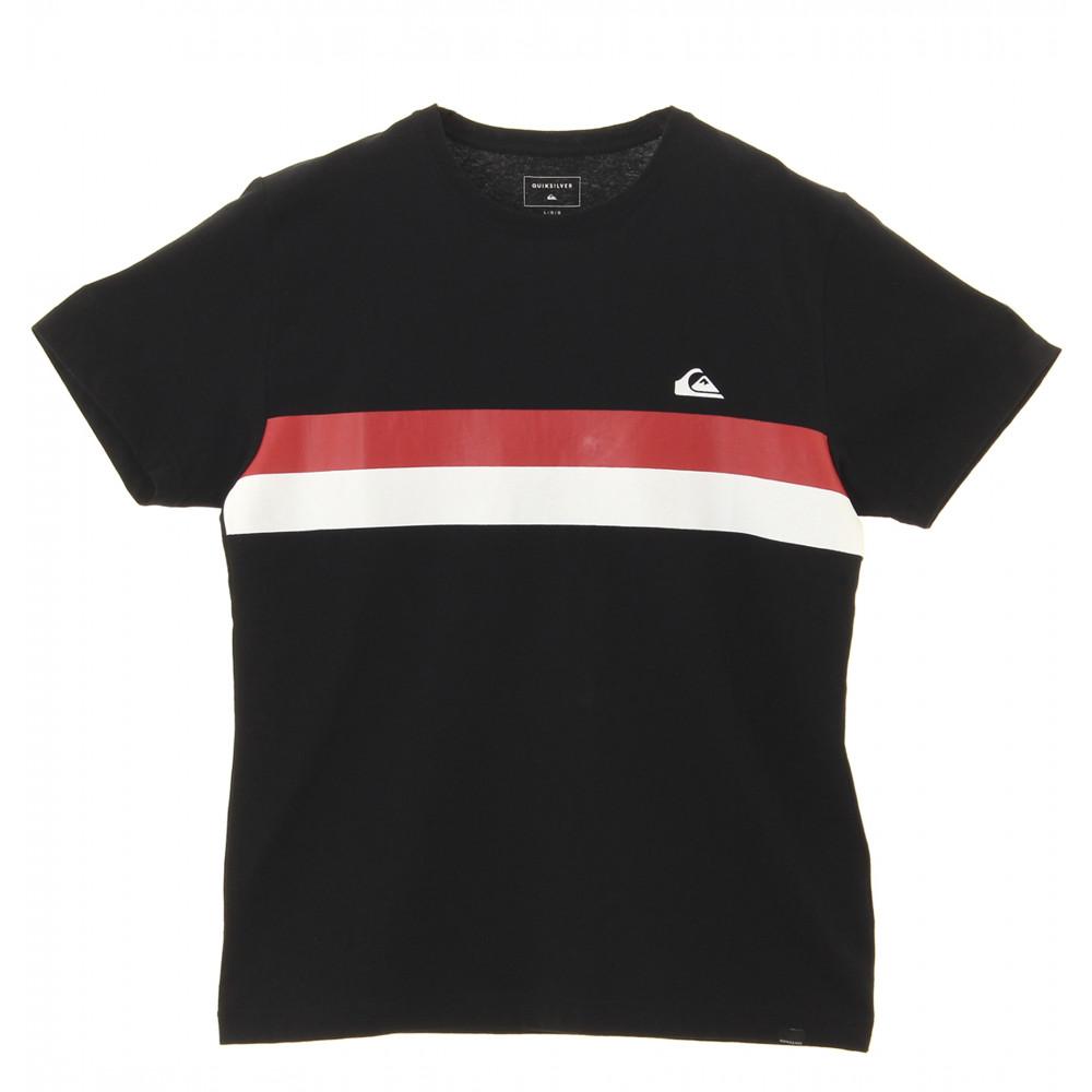 プリント Tシャツ AUSSIE STRIPE ST