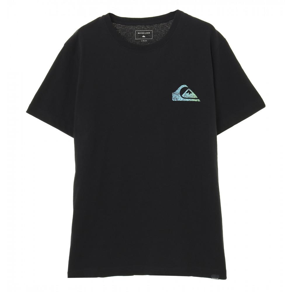 バックプリント Tシャツ TIME WARP ST