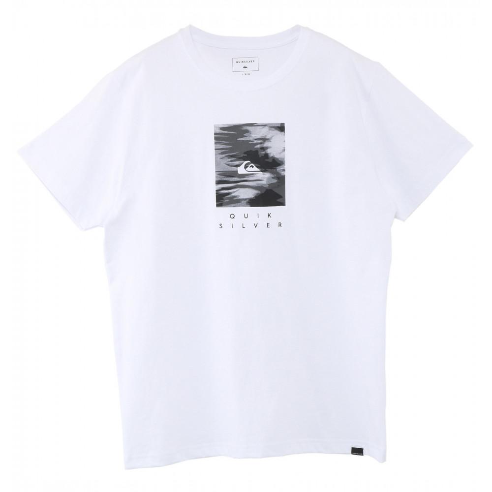 ロゴ Tシャツ ISLAND BOX ST
